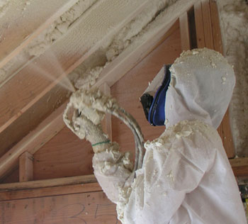Kansas home insulation network of contractors – get a foam insulation quote in KS